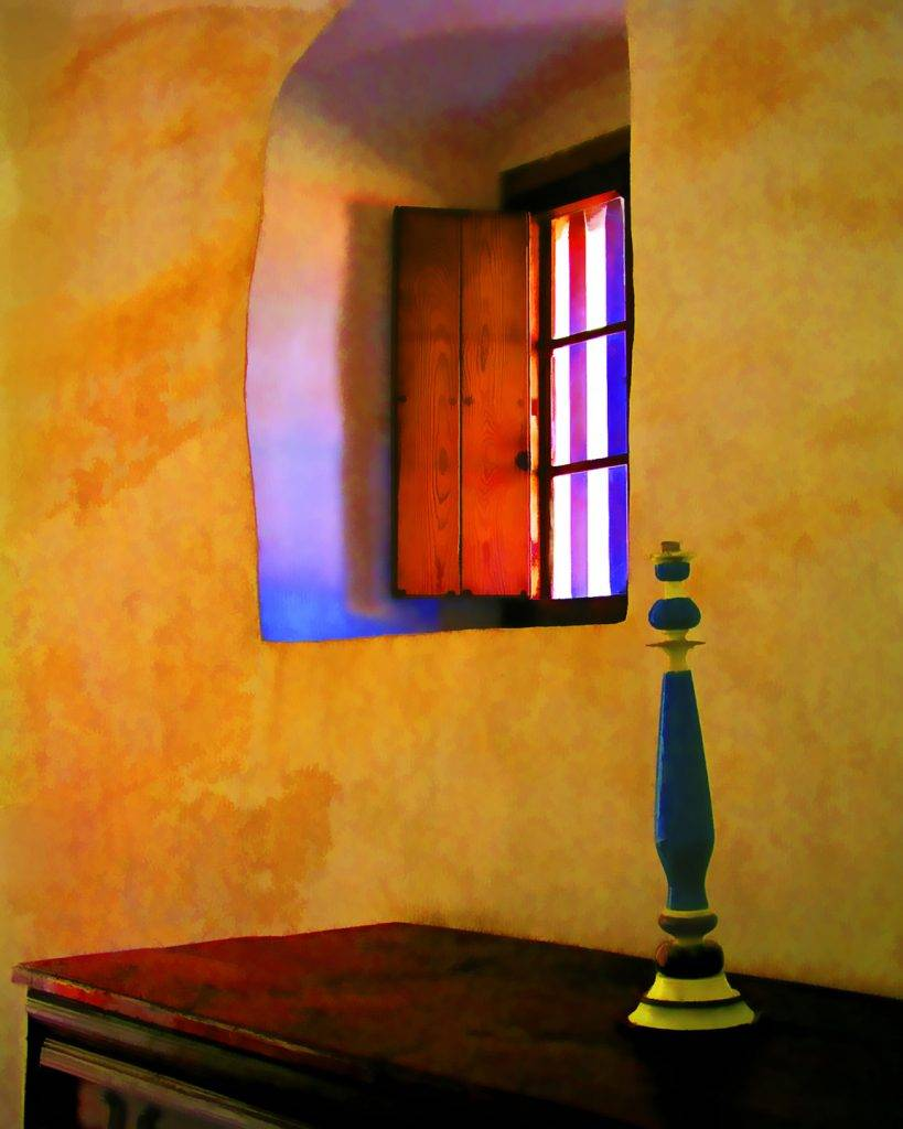 LP Mission Window -2009