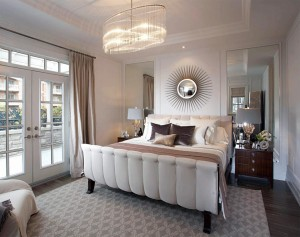 Home Decorating Ideas - Mirrors and Light
