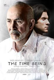 The Time Being - Film